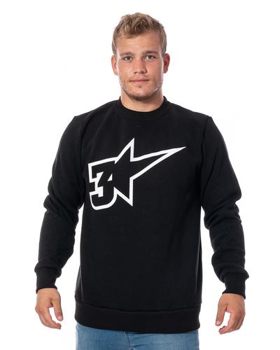 Bluza 3maj Fason Star Czarna